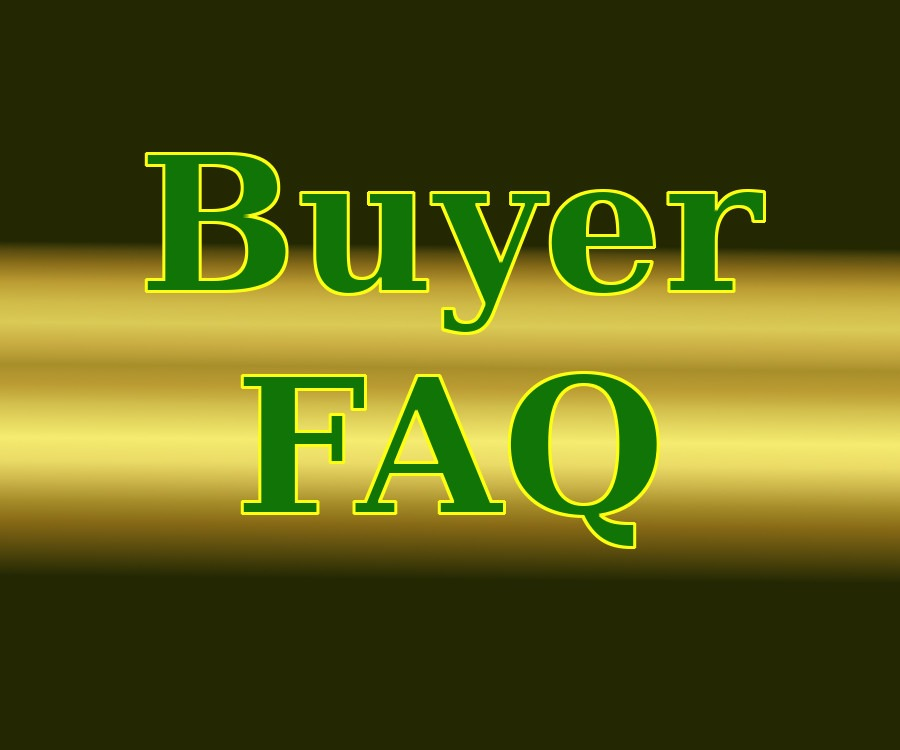 Home Buyer FAQ