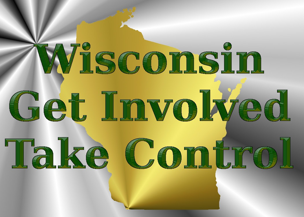 Wisconsin Get Involved